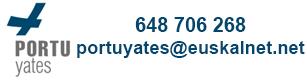 PortuYates Logo